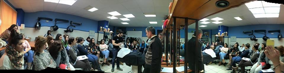 Evento Ramon y Cajal 2