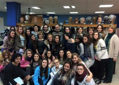 Evento Ramon y Cajal 4