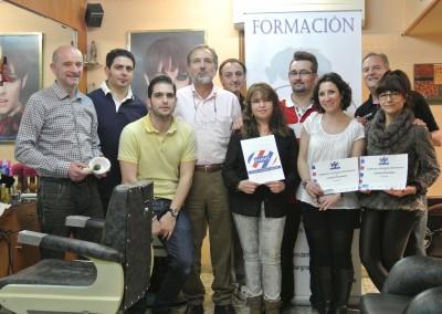Formacion Valladolid