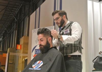 Salon Look 1