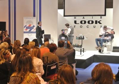 Salon Look 2